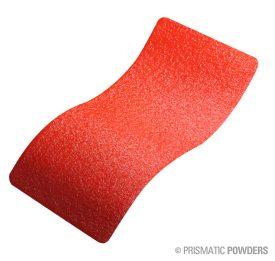 Desert Crimson Red